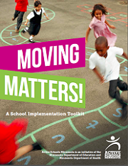 Moving Matters!
